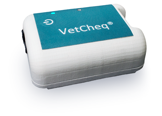 Click the VetCheq device above to see our new VetCheq product video! Oct 13, 2016
